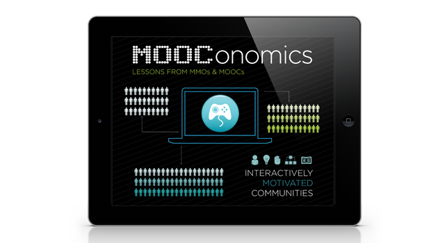 MOOConomics and MMO's UTx info graphic