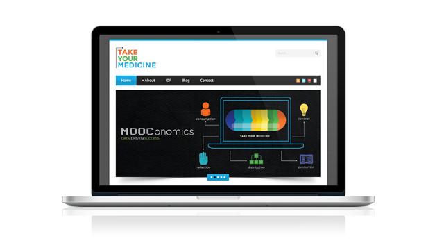 Take Your Medicine Website
