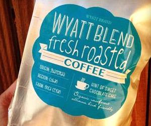 Wyatt Blend Coffee