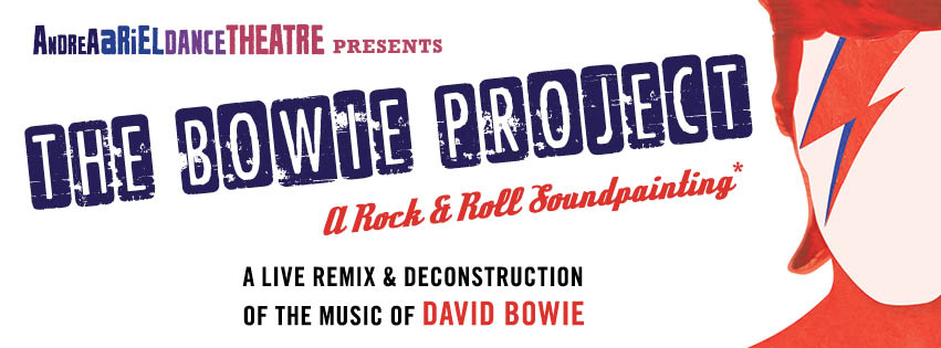 The Bowie Project