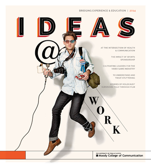Ideas@Work Cover 2014