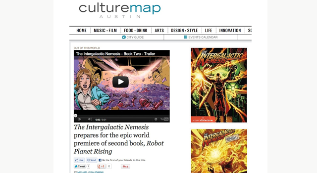 the intergalactic nemesis clipping of Culture Map